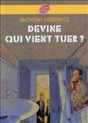 Freres Diamant 3/Devine qui vient tuer? (Paperback)