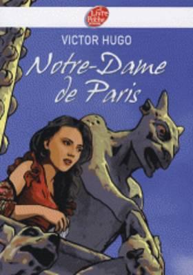 Notre-Dame De Paris (Paperback)