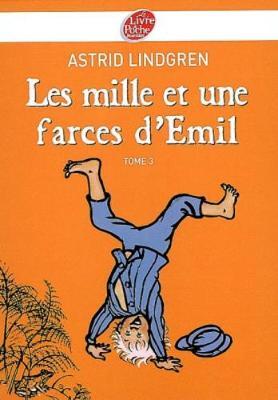 Emil 3/Les mille et une farces d'Emil