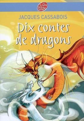 Dix contes de dragons (Paperback)