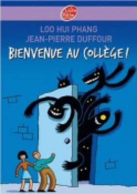 Bienvenue Au College (Paperback)