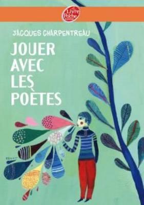Jouer avec les poetes (Paperback)
