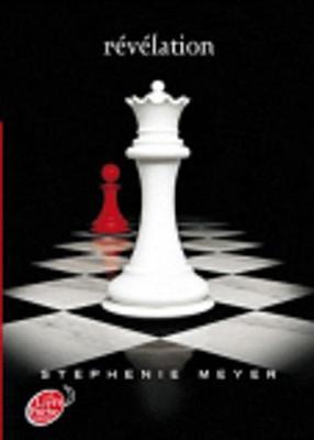 Revelation: Sage Twilight Tome 4 (Paperback)