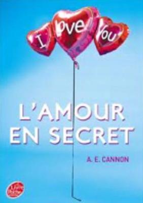 L'Amour En Secret (Paperback)