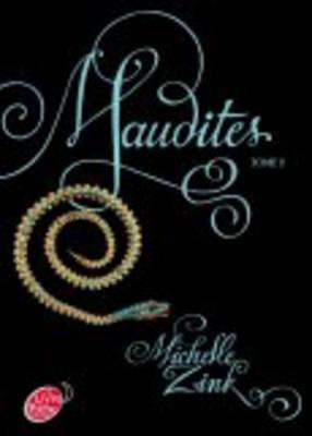 Maudites 2/LA Gardienne De LA Porte (Paperback)