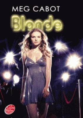 Blonde (Paperback)