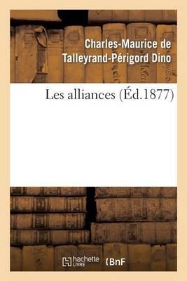 Les Alliances - Histoire (Paperback)