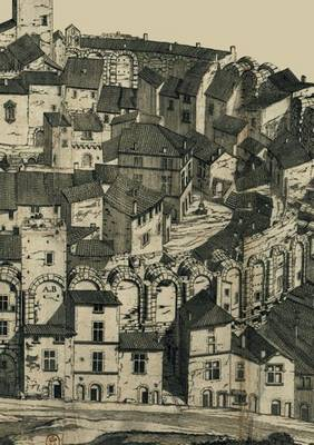 Carnet Lign� Amphith��tre Arles - Bnf Monuments (Paperback)