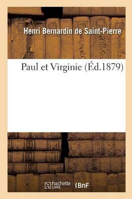 Paul Et Virginie - Litterature (Paperback)