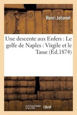 Une Descente Aux Enfers: Le Golfe de Naples: Virgile Et Le Tasse - Histoire (Paperback)