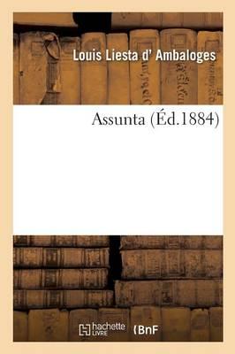Assunta - Litterature (Paperback)