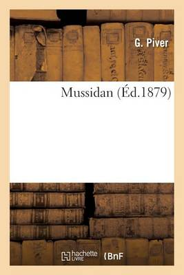 Mussidan - Litterature (Paperback)