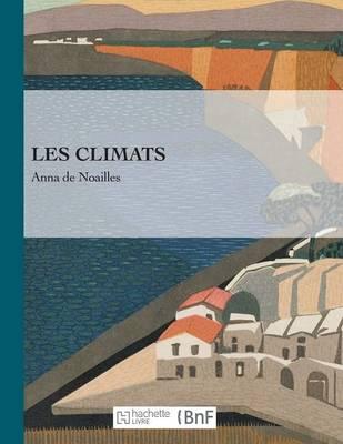 Les Climats - Beaux Livres / Litterature (Paperback)