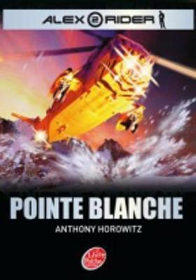 Alex Rider 2/Pointe Blanche (Paperback)