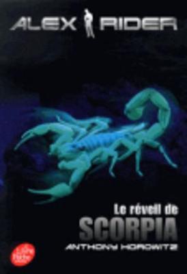Alex Rider 9/Le reveil de Scorpia (Paperback)