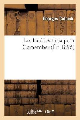 Les Faceties Du Sapeur Camember - Litterature (Paperback)