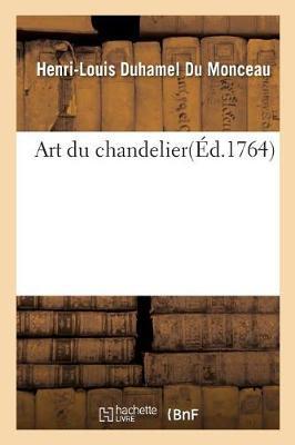 Art Du Chandelier - Ga(c)Na(c)Ralita(c)S (Paperback)