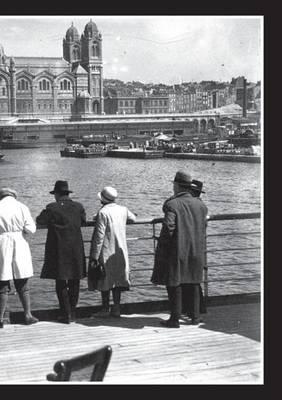 Carnet Lign�, Marseille Port Cath�drale de la Major - Bnf Monuments (Paperback)
