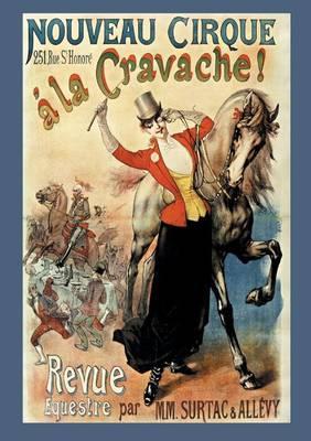 Carnet Lign�, Nouveau Cirque - Bnf Sports (Paperback)