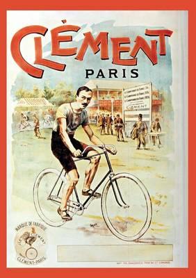 Carnet Lign�, Cl�ment V�lo - Bnf Sports (Paperback)