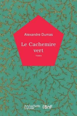 Le Cachemire Vert - Les Introuvables (Paperback)