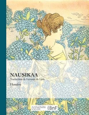 Nausikaa - Beaux Livres / Litterature (Paperback)