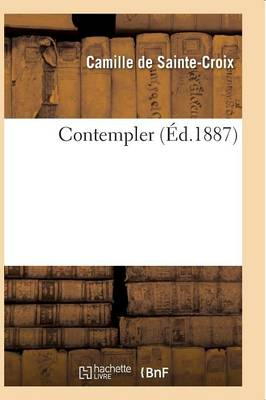 Contempler - Litterature (Paperback)