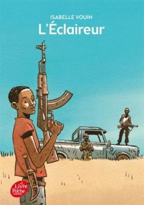 L'eclaireur (Paperback)