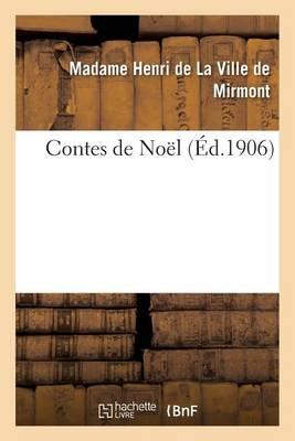 Contes de No�l - Litterature (Paperback)