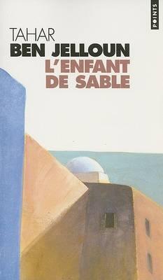 L' Enfant De Sable (Paperback)