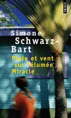 Pluie et vent sur Telumee Miracle (Paperback)