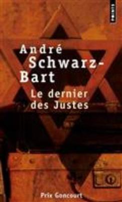 Le dernier des justes (Paperback)