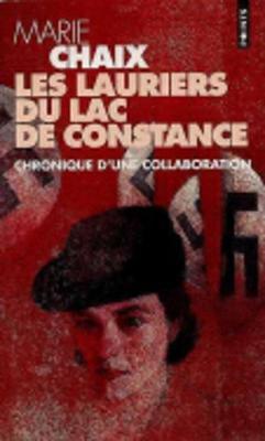 Les Lauriers Du Lac De Constance (Paperback)