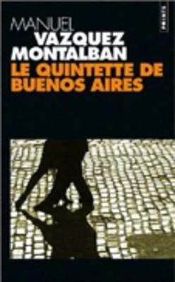 Le Quintette De Buenos Aires (Paperback)