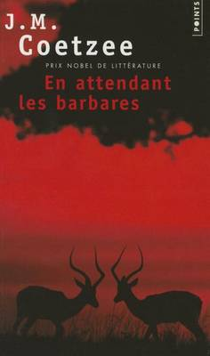 En Attendant Les Barbares (Paperback)