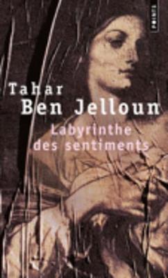 Labyrinthe Des Sentiments (Paperback)