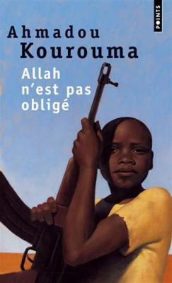 Allah N'est Pas Oblige (Paperback)