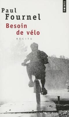 Besoin De Velo (Paperback)
