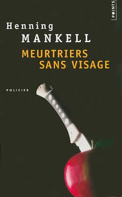 Meurtriers Sans Visage (Paperback)