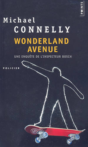Wonderland Avenue (Paperback)