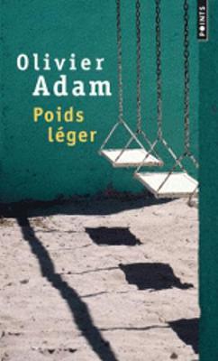 Poids Leger (Paperback)
