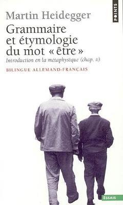 En Guise De Contribution a La Grammaire Et a L'Etymologie MOT Et (Paperback)