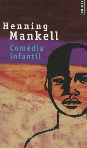 Comedia Infantil (Paperback)
