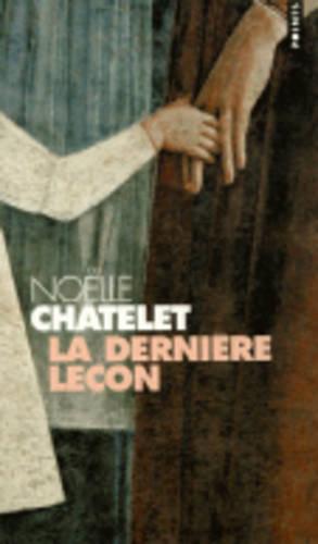 La Derniere Lecon (Paperback)