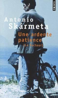 Une Ardente Patience (Paperback)