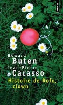 Histoire De Rofo, Clown (Paperback)