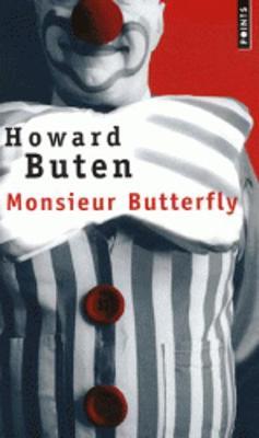 Monsieur Butterfly (Paperback)