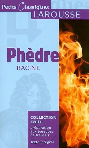 Phedre (Paperback)