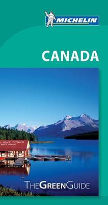 Canada - Green Guides (Paperback)
