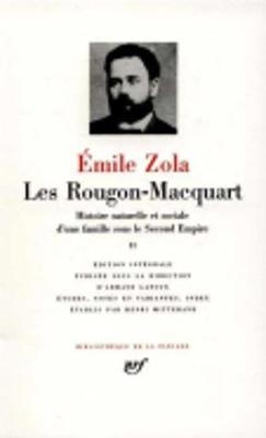 Les Rougon-Macquart 2